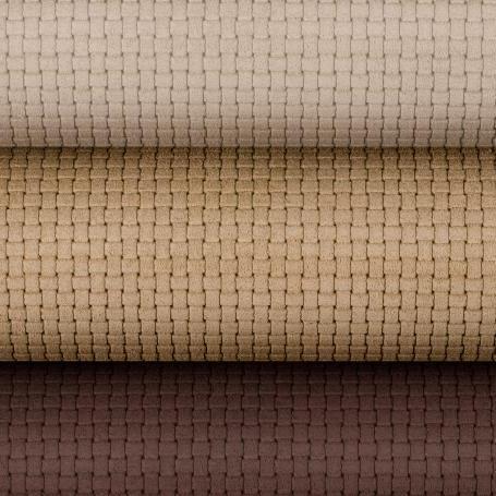 Basket Weave Edelman Leather